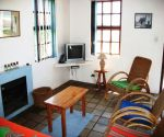 agulhas heights accommodation guest lounge