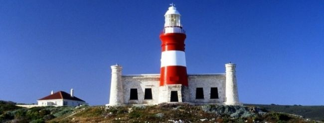 about cape agulhas