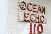 ocean echo struisbaai house name