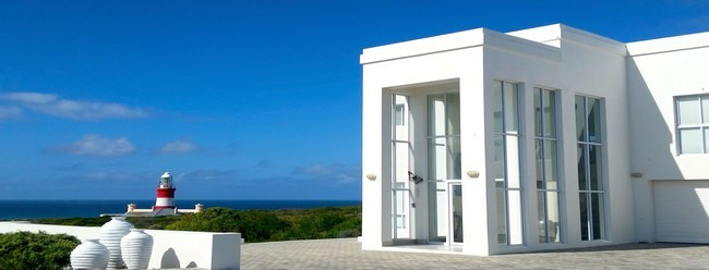 seven seas house cape agulhas