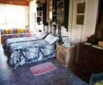 agape stone cottage struisbaai accommodation twin beds