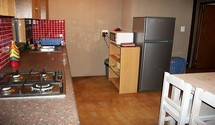 tuscan sun apartment struisbaai guest fully equipped kitchen