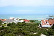 tuscan sun apartment struisbaai sea views